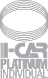 I-CAR Platinum Logo